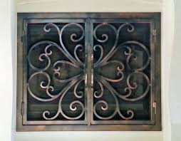 fireplace screens and doors. Fireplace Screens Home Depot With Diverse Shapes And Cool : Well Made Doors E