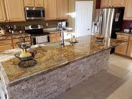 photo of optimum home solutions mesa az united states new granite countertops