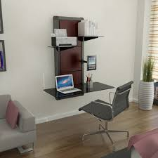 office wall desk. Charming Wall Mount Office Desk For Your Design: Minimalist With