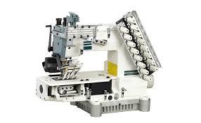 Taping Sewing Machine