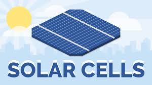 How do solar cells work? - YouTube
