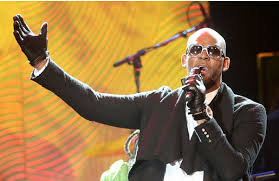 The production was handled entirely by kelly himself. R Kelly Announces Buffet Album Release Date Houston Style Magazine Urban Weekly Newspaper Publication Website