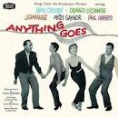 Anything Goes (A Decca Broadway Motion Picture Soundtrack)