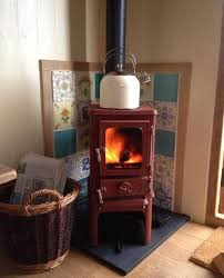 the hobbit stove small wood