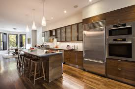 Floors And Kitchens St John 219 Saint Johns Place Park Slope Stribling Associates