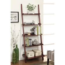 image ladder bookshelf design simple furniture. astounding bookshelf ladder kit photo design inspiration pixxeland interior modern commercial image simple furniture