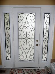 Front Doors Gorgeous Iron Front Doors Houston Iron Entry Doors - Iron exterior door
