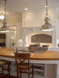 Captivating Industrial Pendant Lighting For Kitchen. Rounded Cone Kitchen, Kitchen Ideas Home Design Ideas