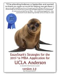 ucla anderson essay question mba recommendations analysis tips ucla mba recommendation 2015