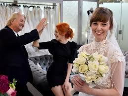Say Yes To The Dress Uk Designers What Really Goes On Behind The Scenes At Say Yes To The