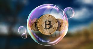 Having broken through the $50,000 level last week the cryptocurrency. Bitcoin Price Conquers 12 000 But At Risk Of Pull Back In The Current Stock Market Bubble Territory Blockchain News