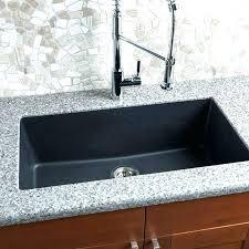 Granite Composite Sinks Sink Vs Stainless Steel Amazing  Kitchen Co Home Design Ideas Porcelain Granite Composite Sink Vs Stainless Steel S92