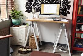 do it yourself office desk. Brilliant Yourself Stand Up With These Standing Desk Ideas And Other Tips To Get Vertical   One Green Planet And Do It Yourself Office