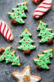 Sugar Cookie Tree Designs How To Decorate Sugar Cookies Sallys Baking Addiction