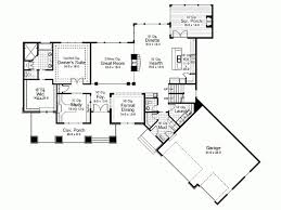 82 best home plans images on pinterest home plans, floor plans Lake View Ranch House Plans craftsman house plan with 4032 square feet and 4 bedrooms from dream home source Ranch House Plans with Basements