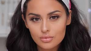 beauty header image fustany beauty makeup fresh face makeup tutorial main image