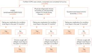 Pathophysiology Of Emphysema Flow Chart Full Text Continuing To Confront Copd International Patient