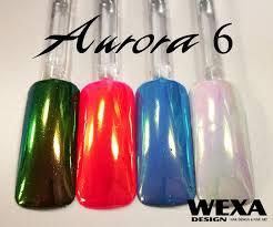 Mirror Powder Aurora 6