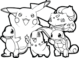 Pikachu Coloring Sheets G3937 Coloring Sheet Pages Free To Print