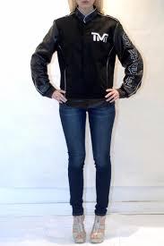 west coast leather leatherman jacket front cropped image