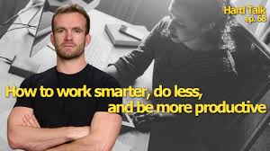 how people a good work ethic can work hard and do less at the how people a good work ethic can work hard and do less at the same time dr isaiah hankel