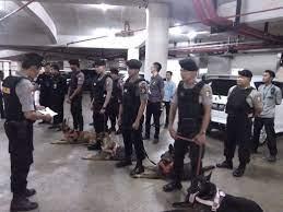 Cara melamar ke pt santos jaya abadi karawang. Yayasan Satpam Karawang Progarda Jasa Security Cleaning Service