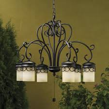 kichler lighting almeria low voltage outdoor traditional chandelier kch 15408 bkt see details