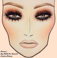 mac pro cosmetic sketch makeup editor wakeup taristamakeup