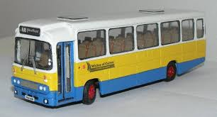 new model car kit releasesModel Bus Zone News  September 2016