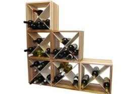 Small wine racks Wall Acrylic Wine Cubicle Cellar Wine Cellar Innovations Find Small Wine Racks Perfect For Wine Storage Gifts