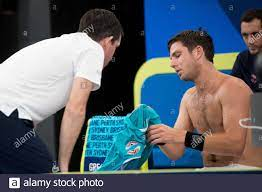 Sydney, Australia. 09th Jan, 2020. Great Britain coach Tim Henman with Cameron  Norrie of Great Britain during the 2020 ATP Cup Final Eight at the Ken  Rosewall Arena, Sydney, Australia on 9
