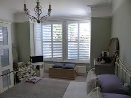 mdf or wooden shutters