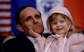 Shortly after vanity fair published caroline giuliani's scathing personal essay thursday in which she torched her father and implored voters to elect joe biden, rudy giuliani's daughter. Rudy Giuliani S Daughter Blasts Dad As Personal Bulldog Who Feeds Trump S Mob Mentality As She Endorses Joe Biden