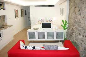 Working With A Studio Apartment Design  MidCityEastSmall Studio Apartment Design
