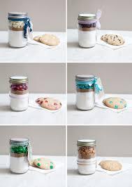 st diy mason jar cookie mix wedding favors jpg these mason jar cookie mix gifts