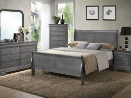 furniture Admirable Distressed Grey Wood Bedroom Furniture