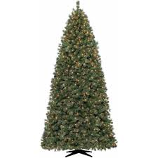 Decorations: Kohls Christmas Trees | Walmart Artificial Christmas  pertaining to 9 Ft Pre Lit Christmas