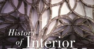 a history of interior design john pile pdf history of interior design