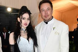 Grimes Explains 2018 Incident With Azealia Banks & Elon Musk
