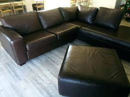 leather l shaped couch leather l shaped couch brown leather l shaped couch leather u shaped