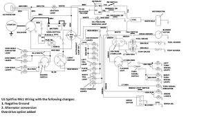 new alternator installation spitfire & gt6 forum triumph 1974 Triumph Spitfire Wiring -Diagram us mk1 spit with mods jpg