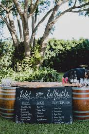 Best 25 Rustic Wedding Bar Ideas On Pinterest Bbq Decorations