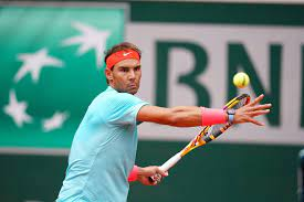 Watch rafael nadal's press conference after his victory against jannik sinner at th. Day 4 Diary Is Underarm Serve Disrespectful Rafa Has His Say Roland Garros The 2021 Roland Garros Tournament Official Site