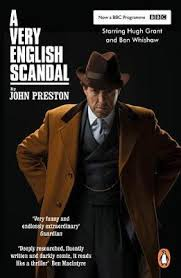 A Very English Scandal Temporada 1 audio español
