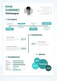 Interactive Resume Template Custom Interactive Resume Template Supergraficaco