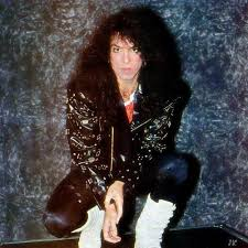 paul stanley on twitter 88 solo tour a bit heavy on the makeup tbt kiss t co ocn2s6nzkp