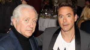 Robert Downey Sr. Dead at 85 - YouTube