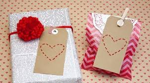 Decorating Boxes With Paper charming and cheap ideas for valentine's day decorations 88