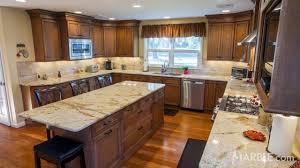 giallo sevilla kitchen granite countertop