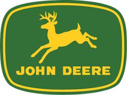 John Deere 1956 Logo Vector (.EPS) Free Download